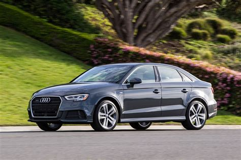 Small Audi by 2018 Audi A3 Named Quot Best Luxury Small Car For The Money