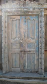 reclaimed church doors