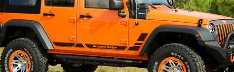rugged ridge decal stickers by rugged ridge