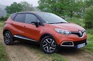 Renault Capture Renault Captur