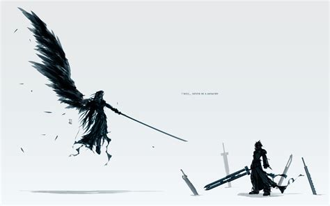 final photos final fantasy vii wallpaper zerochan anime image board