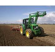 All Photos Of The John Deere 6620 On This Page Are Represented For