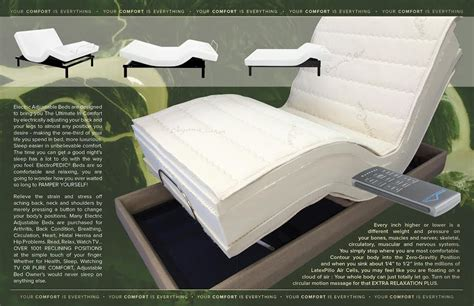 electropedic beds seattle wa metro area with electropedic adjustable beds bariatric beds hospital beds