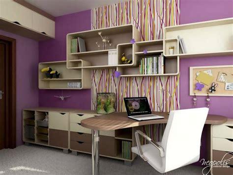 Gambar Dan Lu Tidur desain kamar tidur anak dan ruang belajar yang menakjubkan