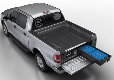 truck bed drawers decked decked truck bed storage drawers van cargo organizers
