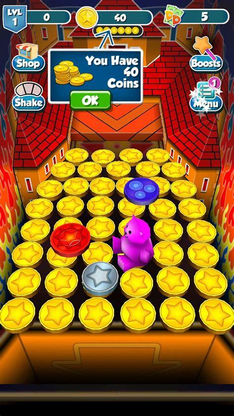 coin dozer  prizes    android apk