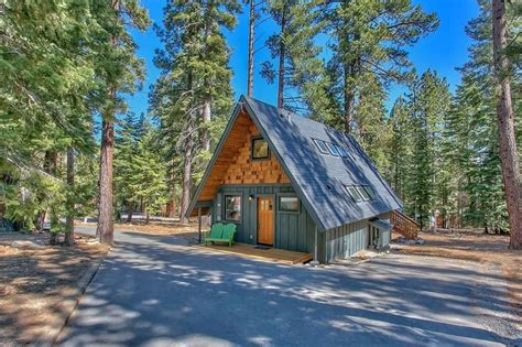 500 Best Tiny House Y Cuteness Images On Pinterest Lake Tahoe Cottages