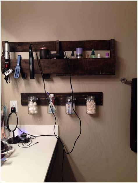 diy bathroom shelving ideas   boost storage
