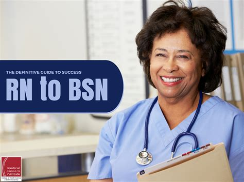 Rn To Bsn Virginia - the definitive guide to success in rn to bsn programs