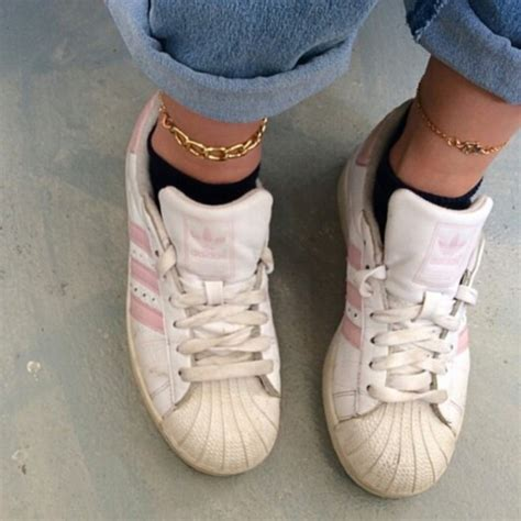 shoes adidas adidas superstars light pink pastel adidas superstars adidas shoes blush
