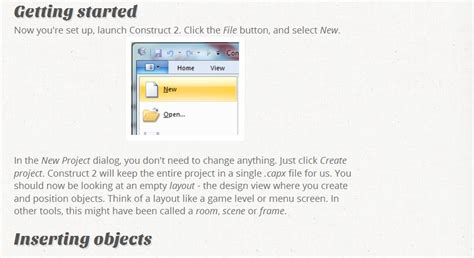 construct 2 online tutorial 5 scirra website construct 2 training how to learn
