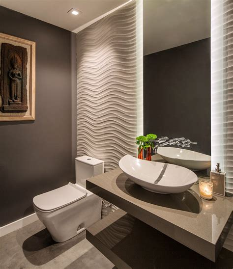 modern powder room design powder room contemporary design powder room contemporary