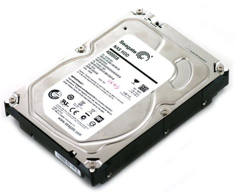 Hardisk Nas seagate nas hdd 4tb review review pc advisor