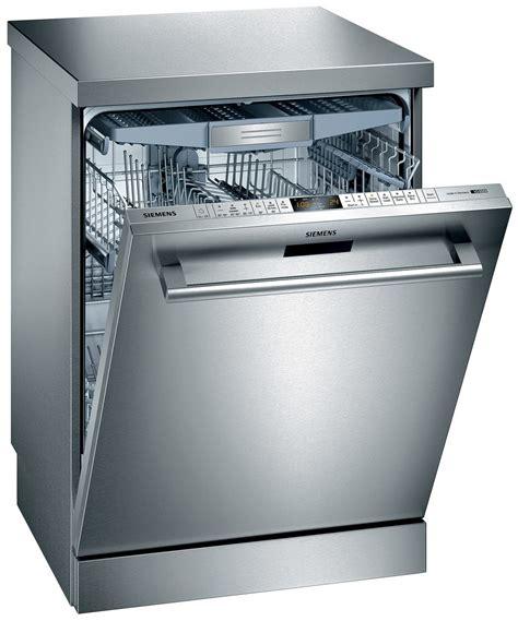 Picture Of A Dishwasher Siemens Dishwasher Us Machine