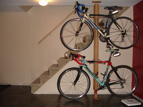 18 cool indoor bike storage racks for your walls indoor bike storage ideas with bike storage rack and