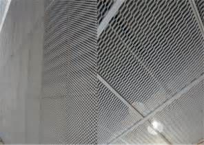 Decorative Wire Mesh Panels by Customized Expanded Metal Mesh Decorative Wire Mesh