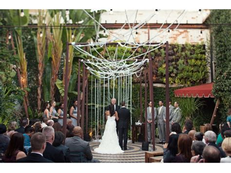 Top Wedding Venues in Los Angeles this Year   Los Altos