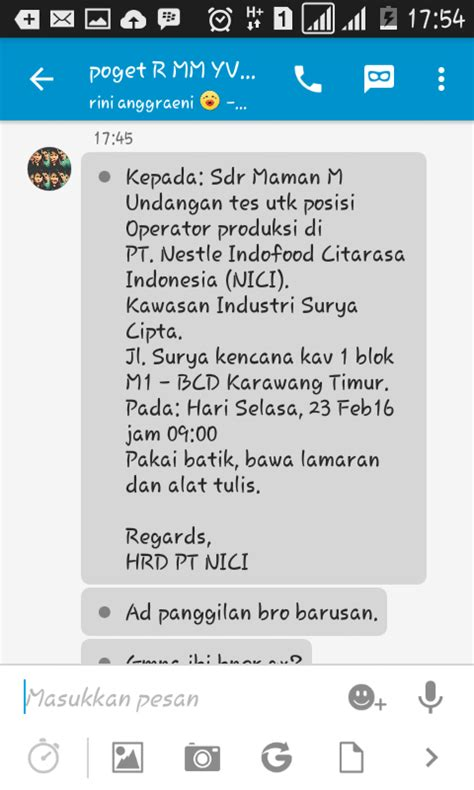 email pt kao karawang pt nestle indofood citarasa indonesia nici random email