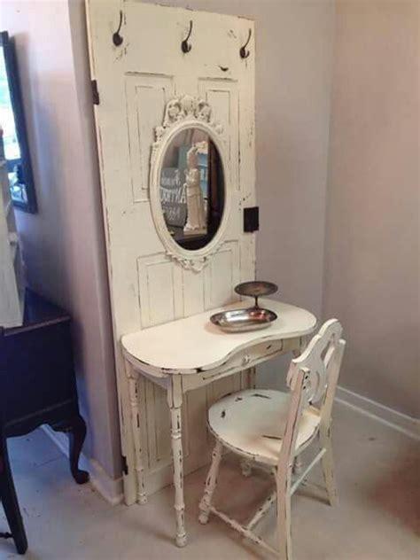 The Door Vanity by 1000 Ideas About Door Decor On Doors