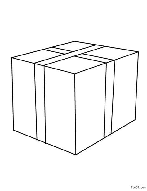Color Box 4 In 1 箱子图片 简笔画图片 少儿图库 中国儿童资源网