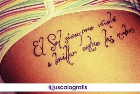 frases para tatuarse cortas frases motivadoras para tatuajes buscalogratis es