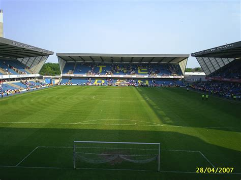 the den millwall fc wikiwand
