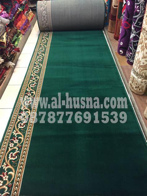 Karpet Masjid Per Gulung karpet masjid mosque 087877691539 al husna