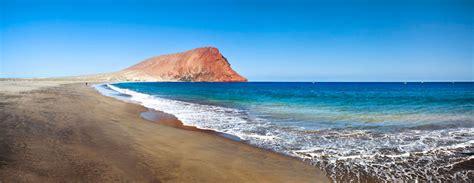 la tejita beach beaches tenerife