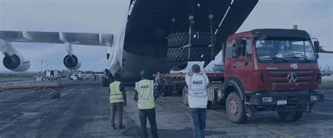 a g shipping shipping agency and logistics in west africa