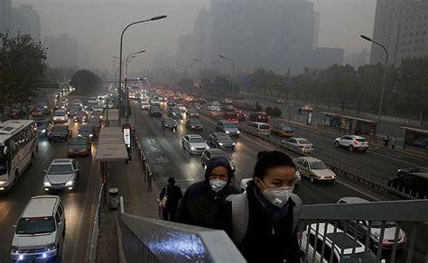 imagenes impactantes sobre la contaminacion un documental sobre la contaminaci 243 n en china revoluciona