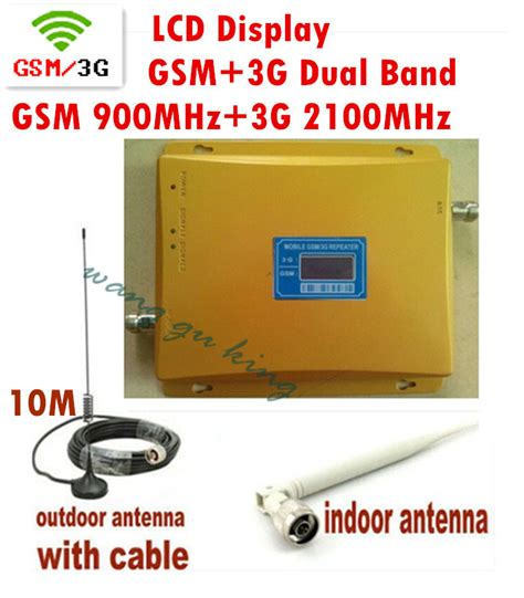 Gsm Repeater 3g4g High Power Dual Band Unit Adaptor wireless n wifi repeater 802 11n b g network router range