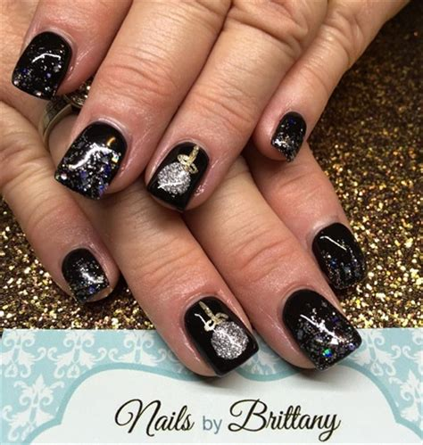 Weihnachts Nägel 2017 by Ornament Nails Www Pixshark Images
