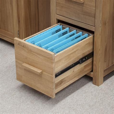 solid oak filing cabinet opus solid oak filing cabinet oak furniture uk