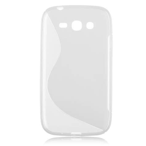 Soft Touch Babyskin Samsung J7 soft s wave tpu gel cover skin for samsung galaxy grand neo lite gt i9060 ebay