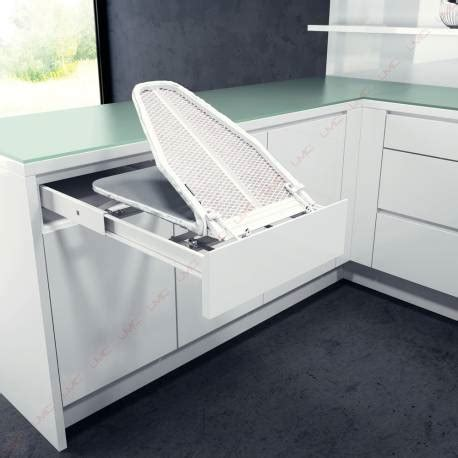 Table Tiroir Escamotable by Table 224 Repasser Tiroir Escamotable Accessoires De Dressing