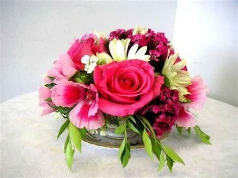 Flower Arrangement Ideas by Composizioni Floreali Fai Da Te Composizione Fiori