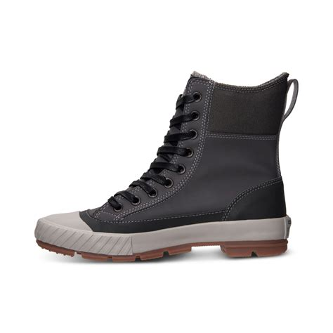 converse boots for converse mens chuck all woodsy boots from