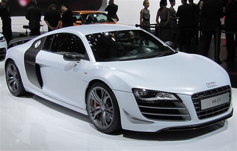 audi r8 2011 2011 audi r8 gt pricing starts at 198 000