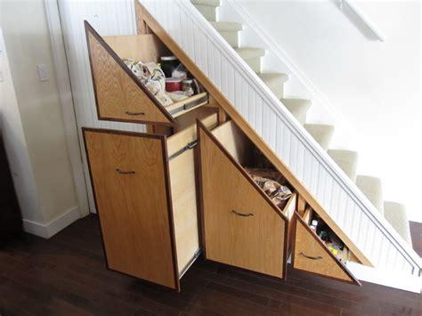 Pantry Stairs by Stair Pantry Closet Toronto By