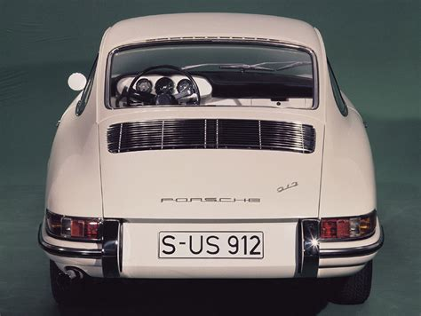 Difference Between Porsche 911 And 912 by Porsche 911 1 Generation Including 901 And 912
