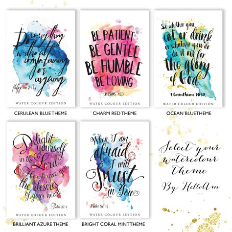 printable quotes for gallery wall quotes custom quote print quote prints custom bible