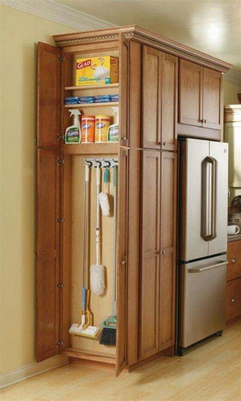 kitchen cabinet cleaning products 25 best ideas about vacuum cleaner storage on pinterest