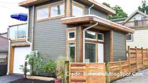 tiny house 500 sq ft 500 square feet small house with a loft youtube