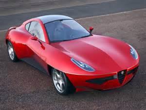Alfa Romeo Disco Volante 2012 Alfa Romeo Disco Volante 2012 3d Models Cgtrader