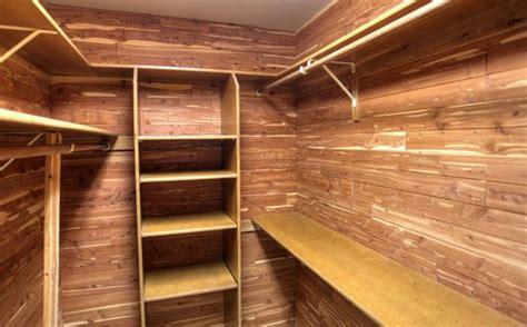 Cedar For Closets Moths by Cedar Closet Would To One Built Into The Attic