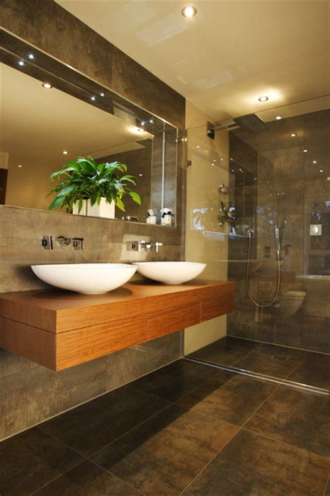 houzz contemporary bathrooms canford cliffs