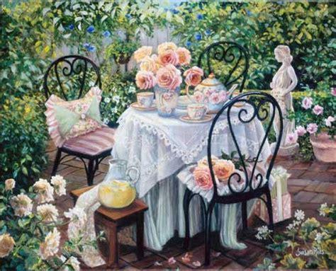Garden Tea by Garden Tea Susan Rios Tea