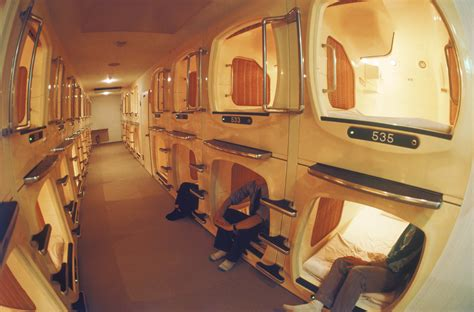 Home And Design Show Nyc by Australia S First Capsule Hotel Is Opening In Sydney Sbs