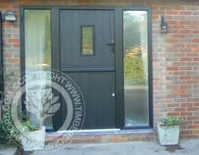 Exterior Doors With Side Panels Exterior Design Composite Doors Differs In Many Types With The Same Solidity Composite Doors