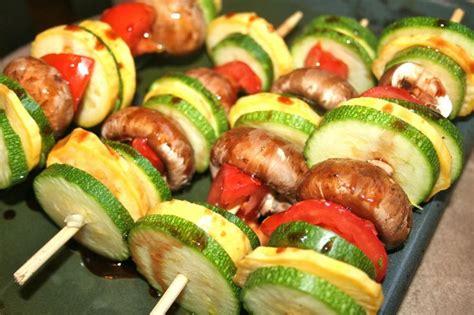 vegetables kabobs vegetable shish kabobs paleo